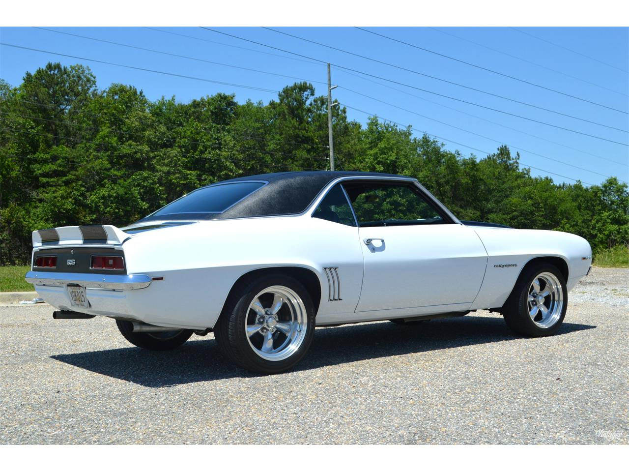 Large Picture of Classic 1969 Chevrolet Camaro RS Offered by Leaded Gas Classics - L329
