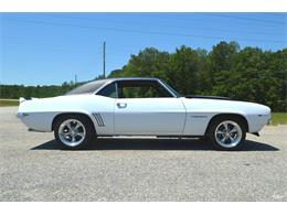 Picture of Classic 1969 Camaro RS located in Alabama - $37,900.00 - L329