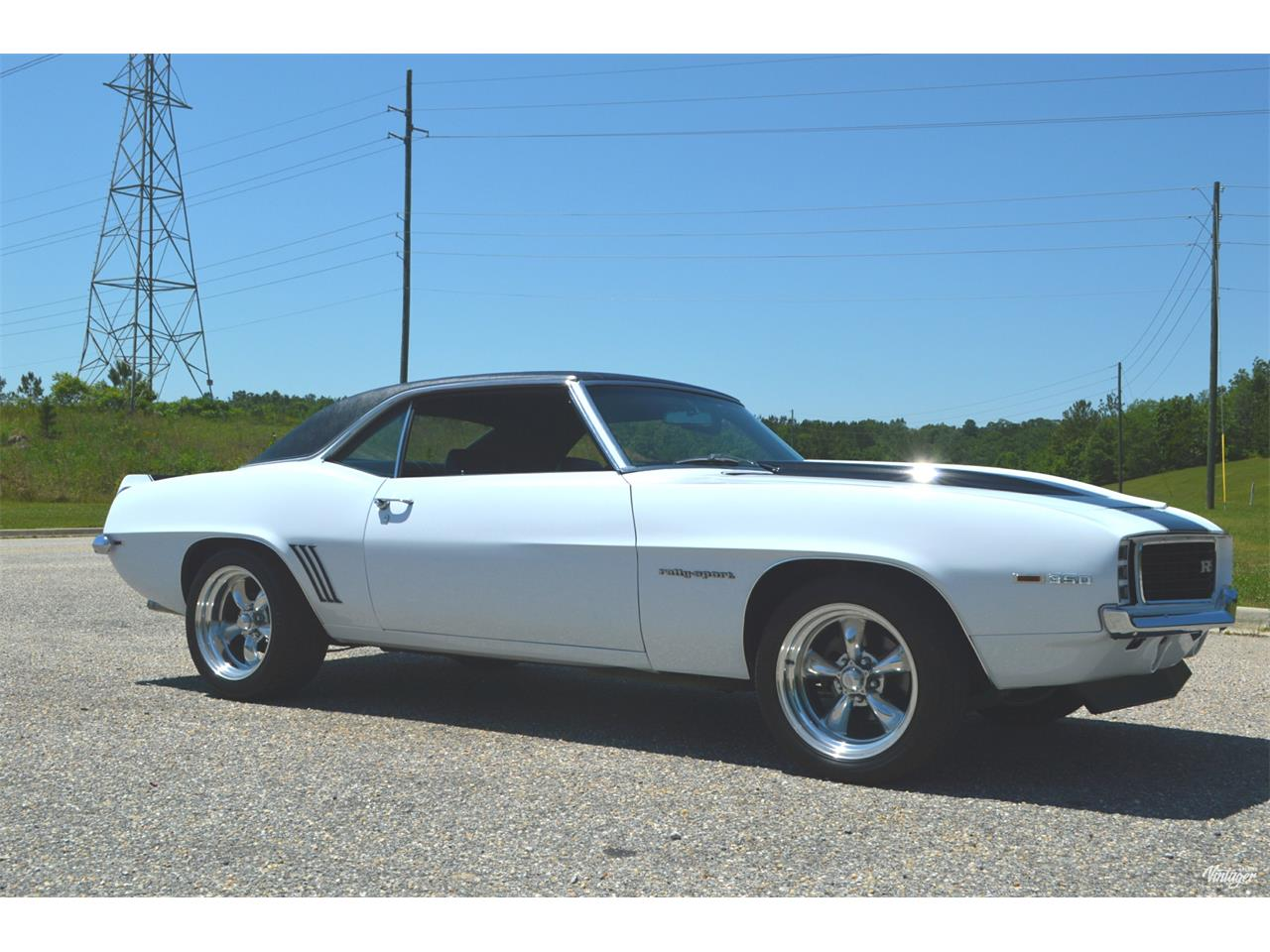 Large Picture of Classic 1969 Chevrolet Camaro RS - $37,900.00 - L329