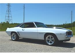 Picture of '69 Camaro RS located in Alabaster Alabama - $37,900.00 - L329