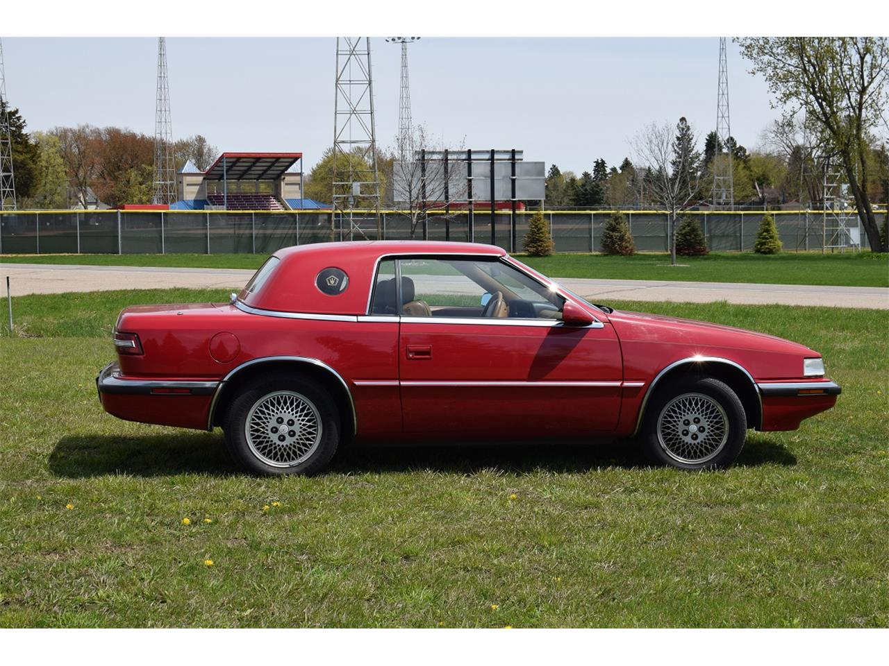 Large Picture of 1990 TC by Maserati - $5,500.00 Offered by Hooked On Classics - L32J