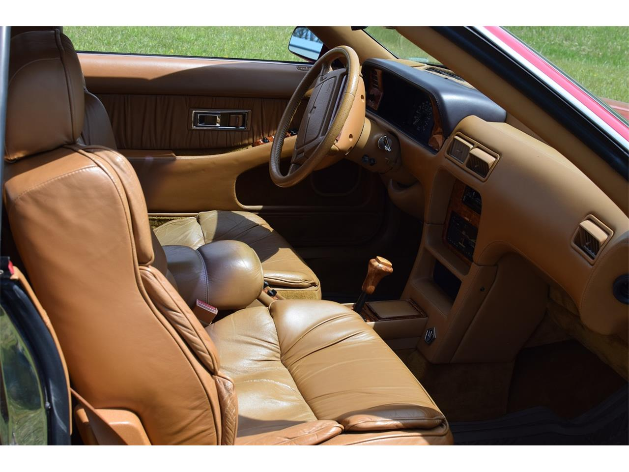 Large Picture of 1990 Chrysler TC by Maserati located in Minnesota - $5,500.00 Offered by Hooked On Classics - L32J