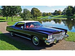 Picture of '73 Eldorado - L350