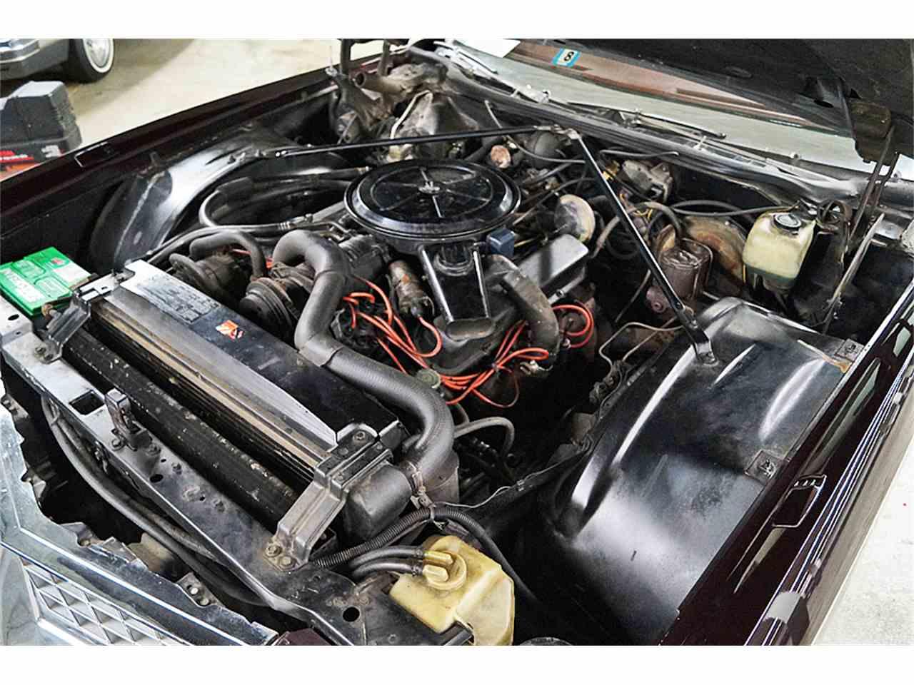 Large Picture of '73 Eldorado - L350