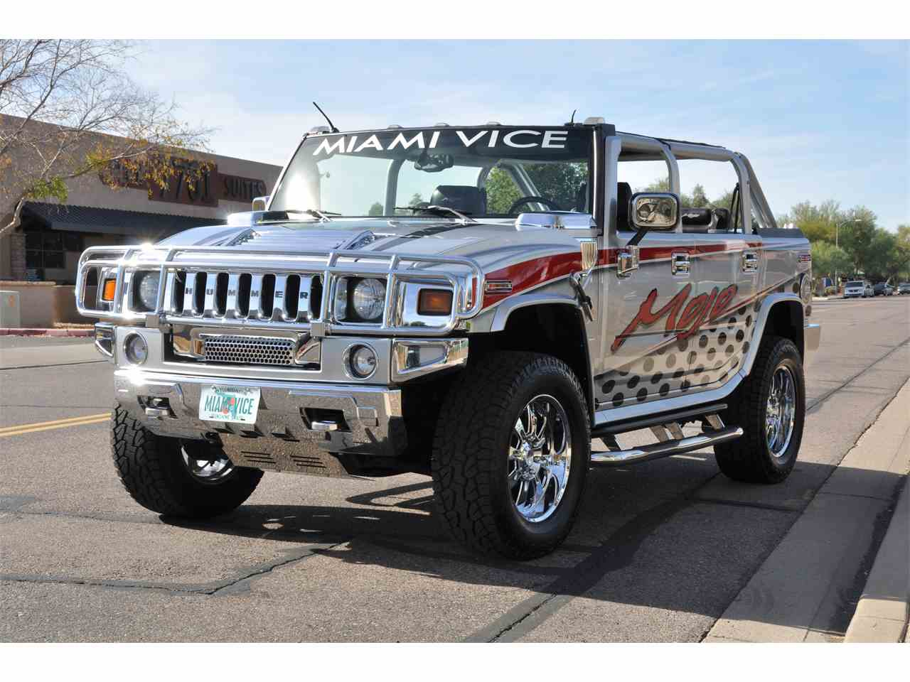 2003 Hummer H2 for Sale | ClicCars.com | CC-983972
