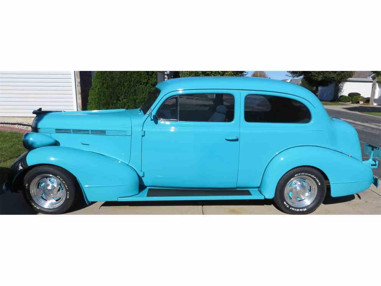 1937 Pontiac Silver Streak for Sale | ClassicCars.com | CC-980040