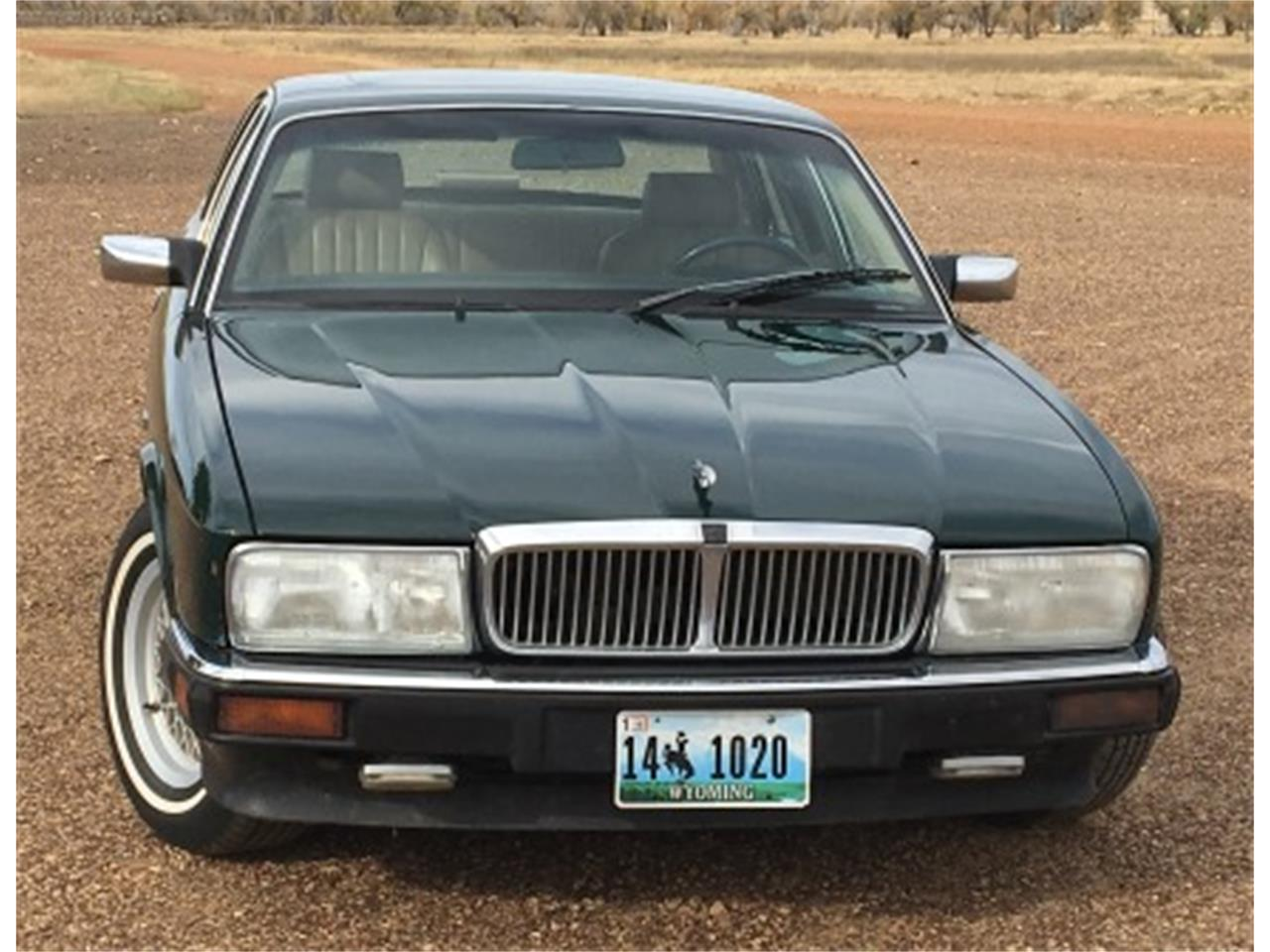 Large Picture of 1991 XJ6 located in Wyoming Offered by a Private Seller - L3B6