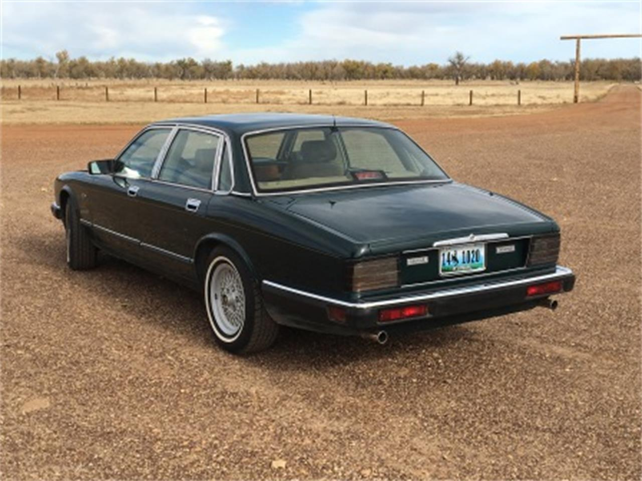 Large Picture of 1991 XJ6 located in Lusk Wyoming - $1,500.00 - L3B6