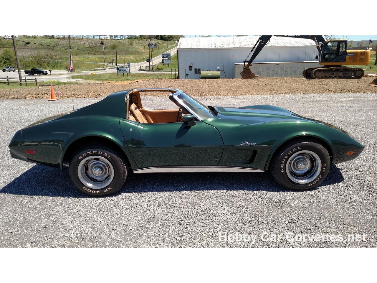 Large Picture of '75 Corvette - L3BK
