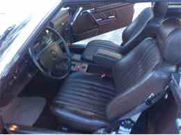 Picture of '89 560SL - L3BY
