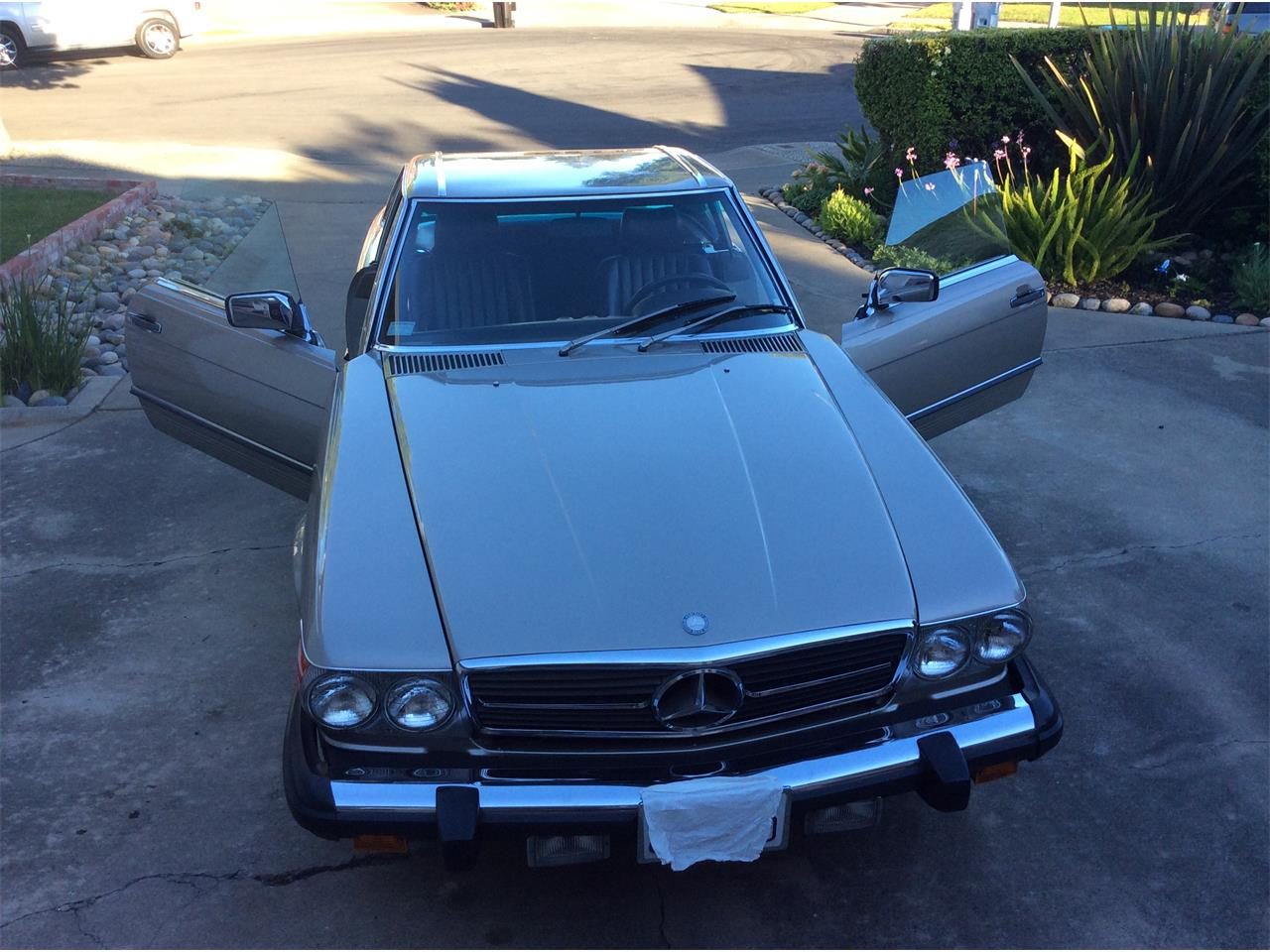 Large Picture of '89 560SL - L3BY