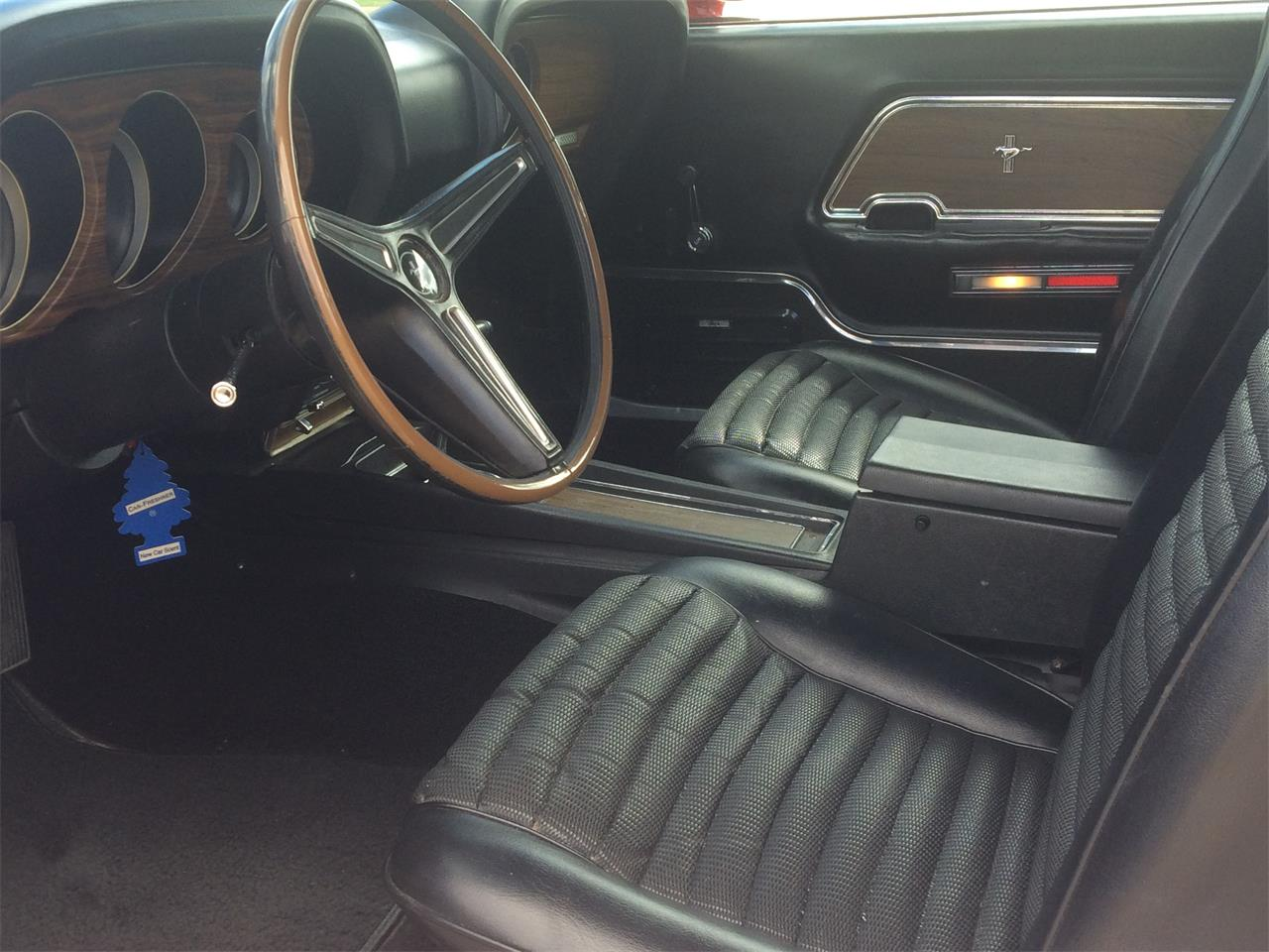 Large Picture of 1970 Ford Mustang Mach 1 Offered by a Private Seller - L3C8