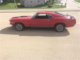 Picture of Classic '70 Ford Mustang Mach 1 - L3C8