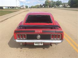 Picture of Classic 1970 Mustang Mach 1 located in Dubuque Iowa Offered by a Private Seller - L3C8