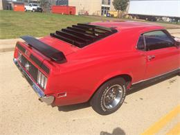 Picture of Classic 1970 Ford Mustang Mach 1 - $28,950.00 - L3C8