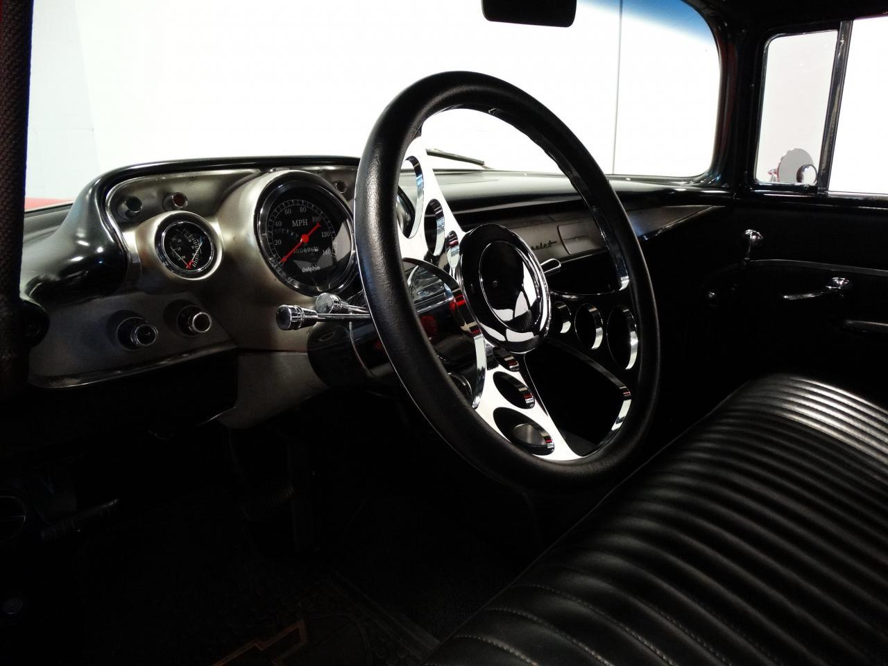 Large Picture of '57 210 - L3CI