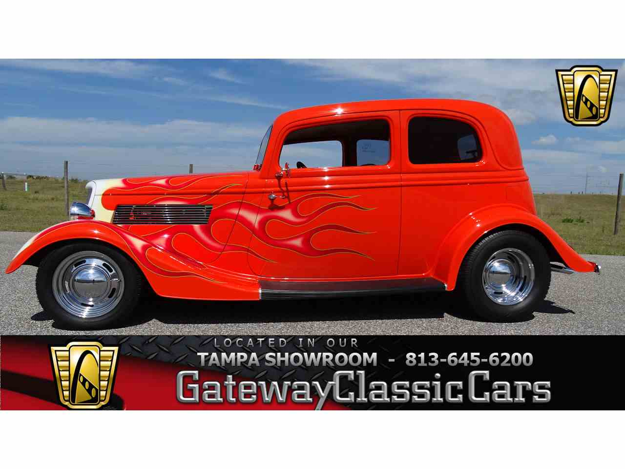 1933 Ford Vicky for Sale | ClassicCars.com | CC-984117