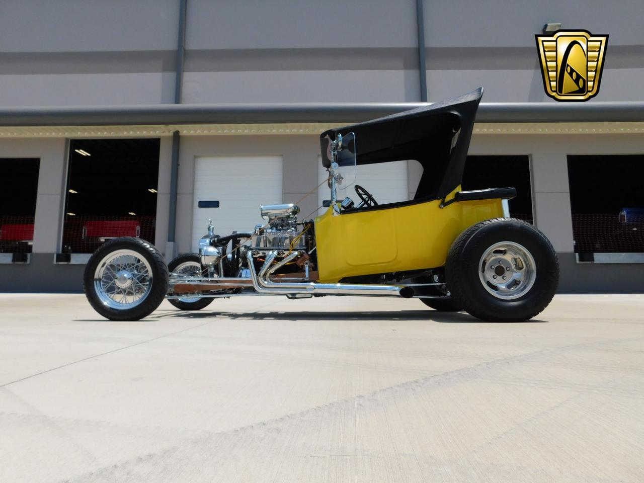 Large Picture of Classic 1923 Ford T Bucket located in Alpharetta Georgia - $29,995.00 Offered by Gateway Classic Cars - Atlanta - L3CV