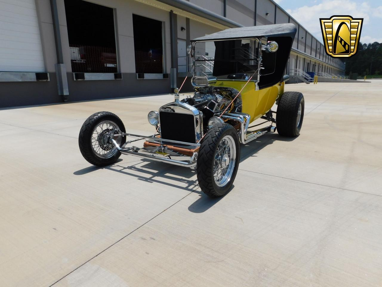 Large Picture of Classic '23 Ford T Bucket - L3CV