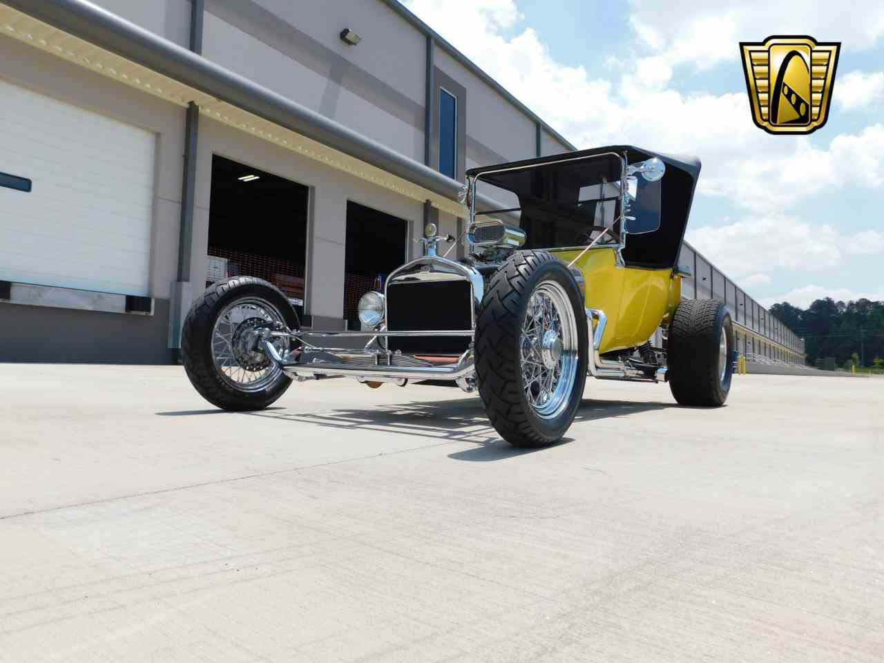 Large Picture of '23 T-Bucket - L3CV