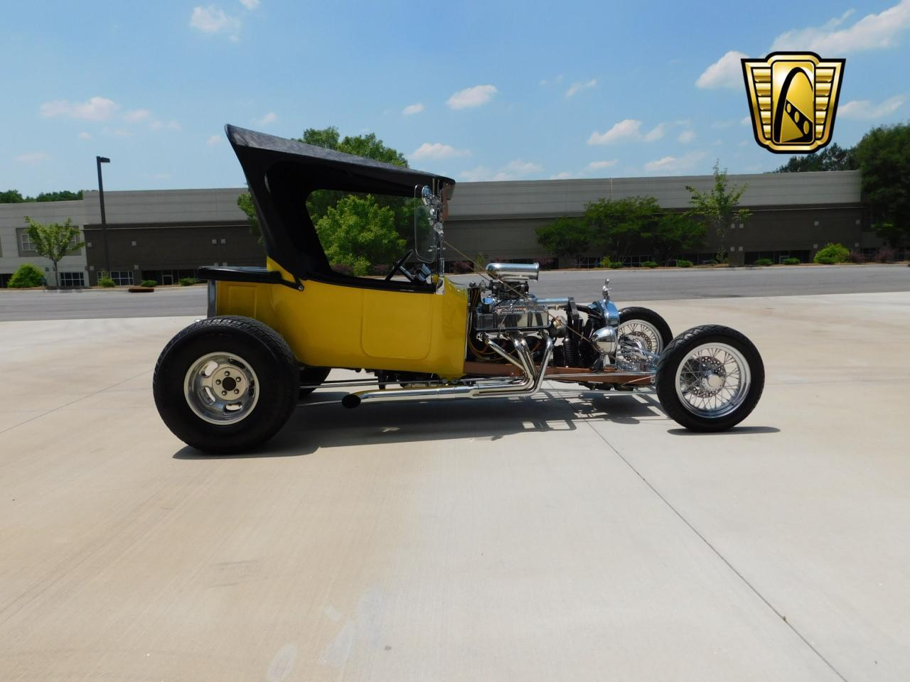 Large Picture of '23 T Bucket located in Georgia - $29,995.00 Offered by Gateway Classic Cars - Atlanta - L3CV
