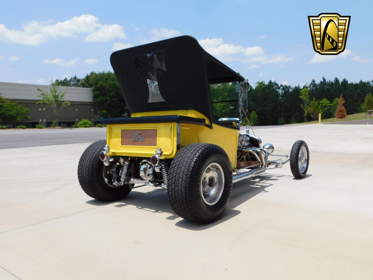 Large Picture of Classic '23 T Bucket Offered by Gateway Classic Cars - Atlanta - L3CV