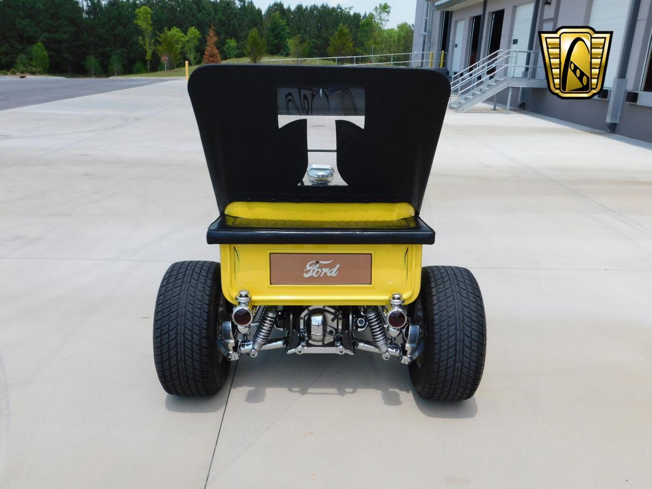 Large Picture of Classic 1923 T Bucket located in Alpharetta Georgia - $29,995.00 Offered by Gateway Classic Cars - Atlanta - L3CV