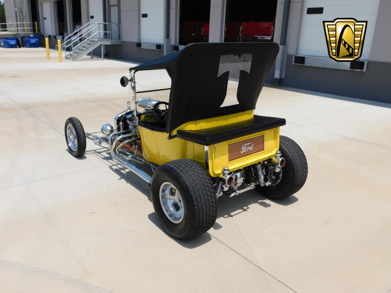 Large Picture of '23 Ford T Bucket located in Georgia Offered by Gateway Classic Cars - Atlanta - L3CV