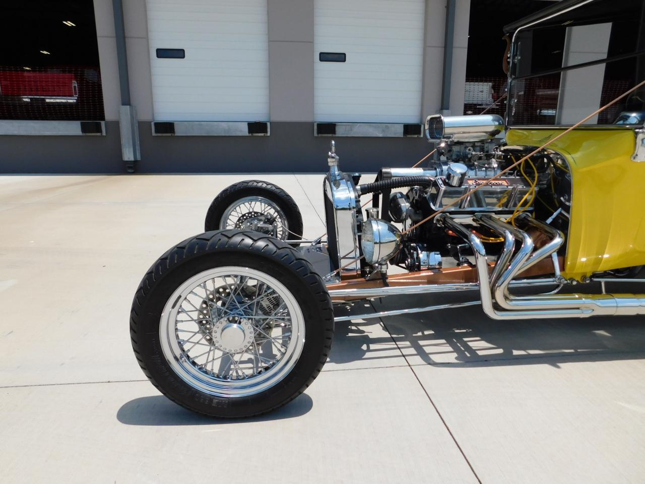 Large Picture of Classic '23 T Bucket located in Alpharetta Georgia Offered by Gateway Classic Cars - Atlanta - L3CV