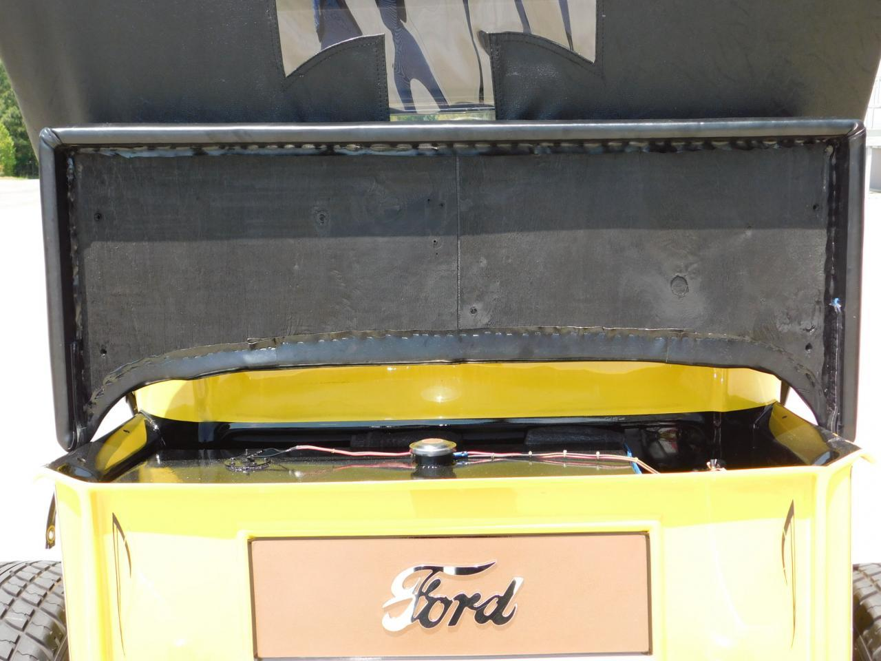 Large Picture of Classic '23 Ford T Bucket located in Georgia - L3CV