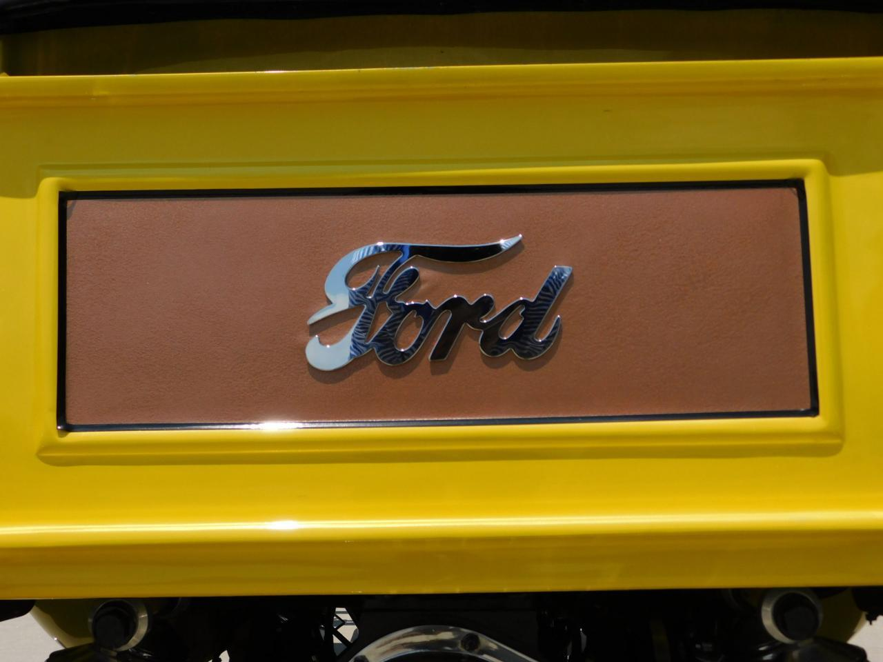 Large Picture of Classic '23 Ford T Bucket Offered by Gateway Classic Cars - Atlanta - L3CV