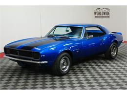 Picture of Classic '67 Camaro Offered by Worldwide Vintage Autos - L3D7