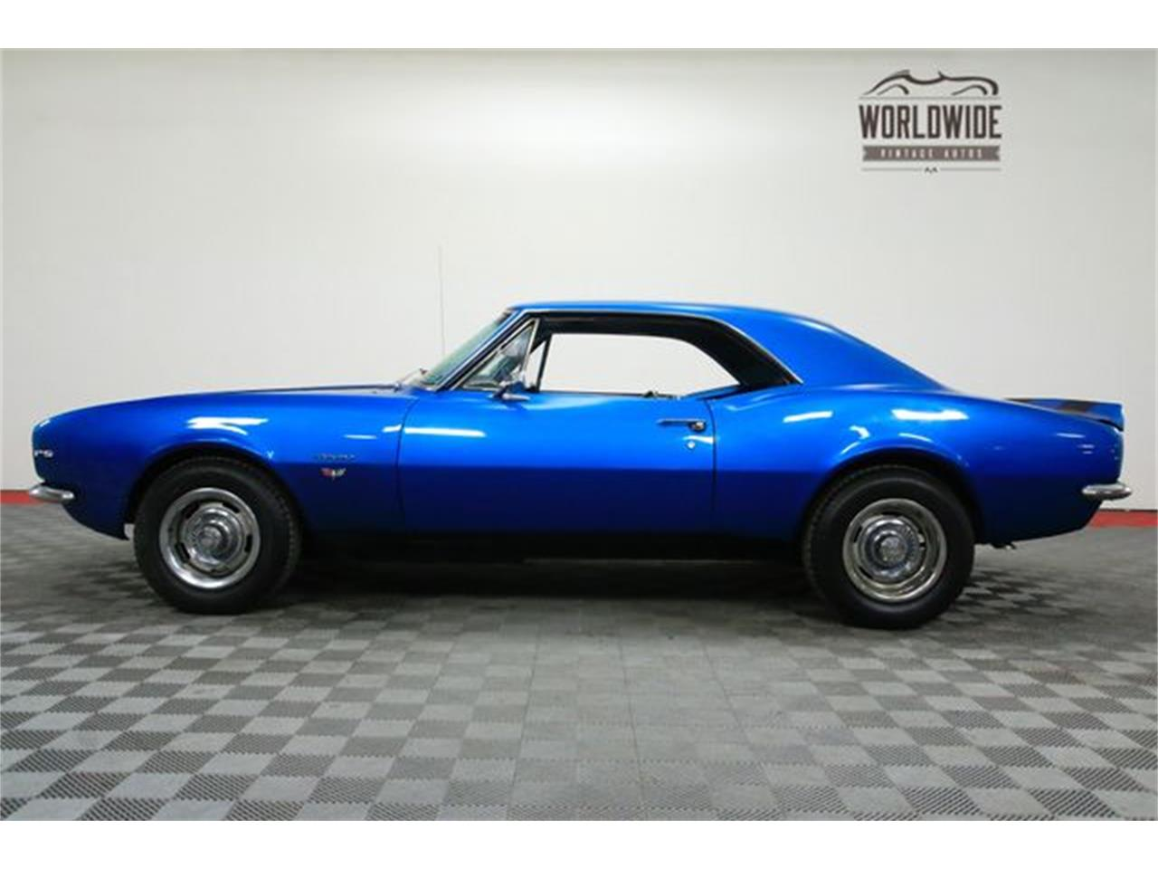 Large Picture of 1967 Camaro located in Denver  Colorado - L3D7