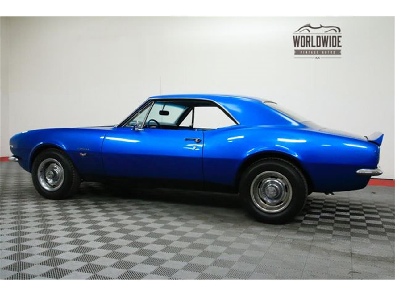 Large Picture of 1967 Chevrolet Camaro - $28,900.00 - L3D7