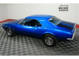 Picture of '67 Camaro located in Colorado - $28,900.00 Offered by Worldwide Vintage Autos - L3D7