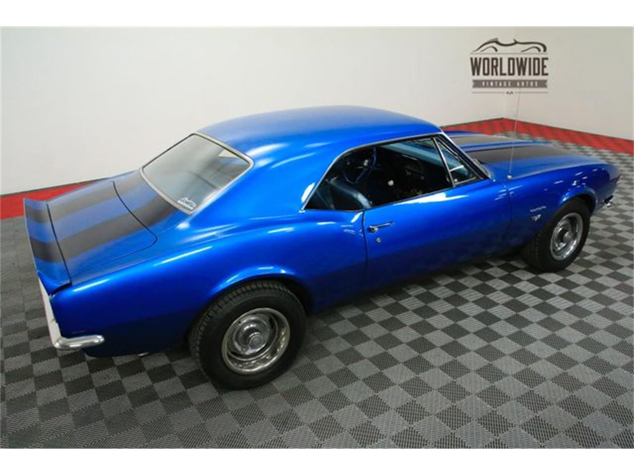 Large Picture of 1967 Camaro - L3D7