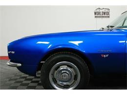 Picture of '67 Chevrolet Camaro located in Denver  Colorado - L3D7