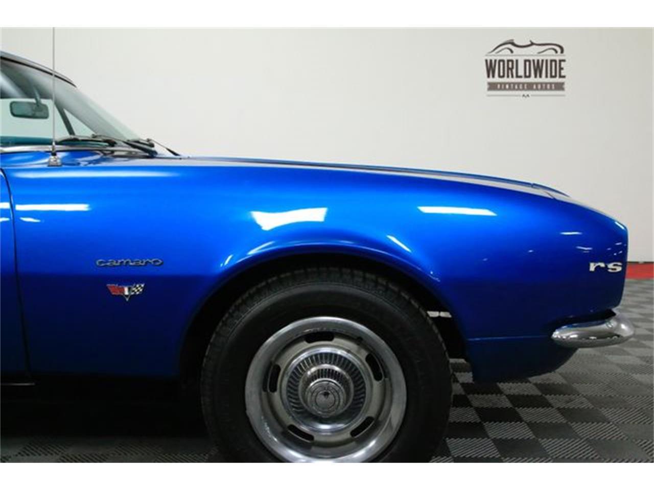 Large Picture of Classic '67 Chevrolet Camaro - $28,900.00 - L3D7