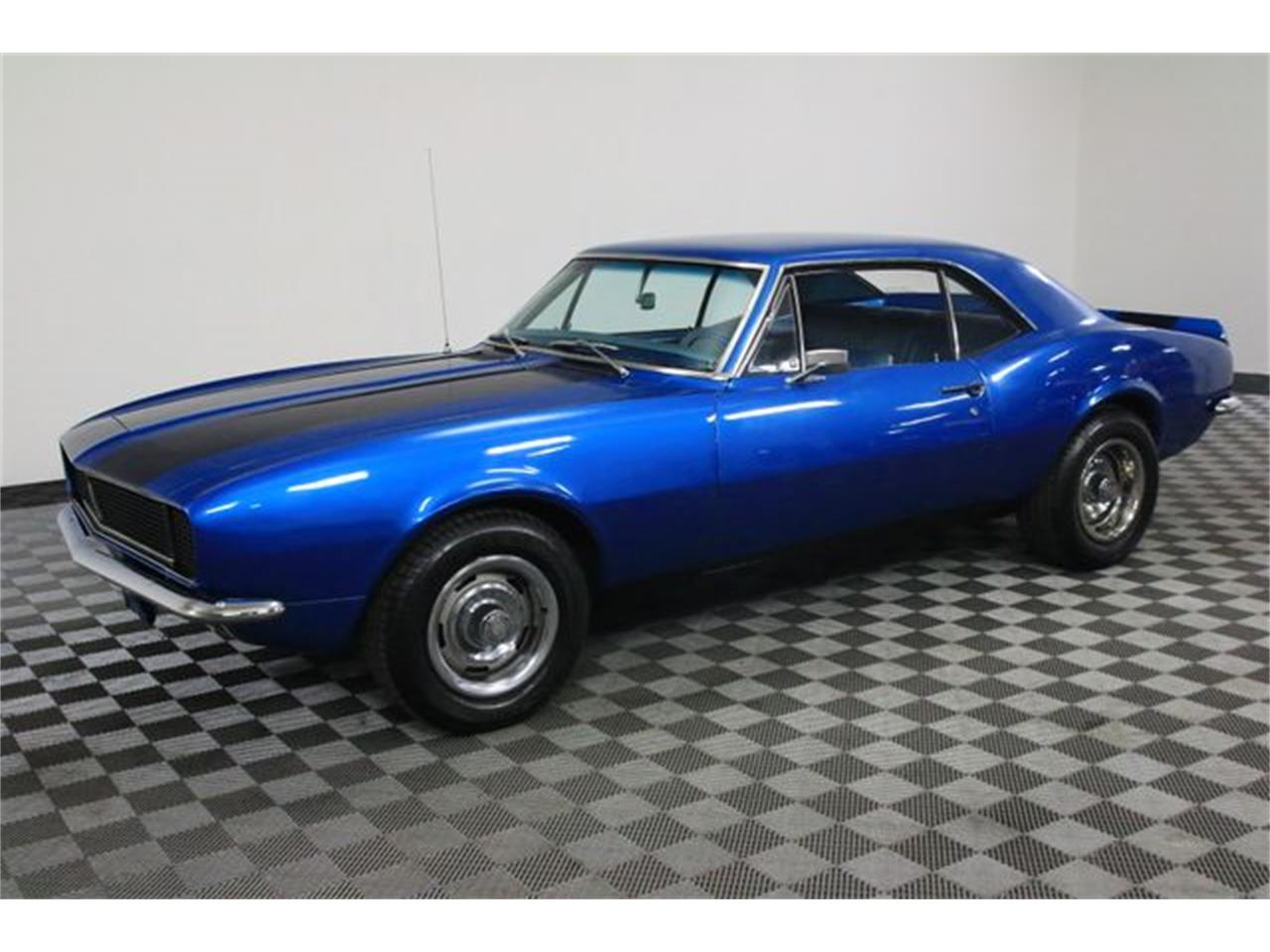 Large Picture of 1967 Camaro located in Colorado - L3D7
