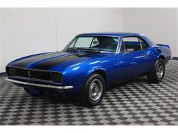 Picture of Classic 1967 Camaro located in Colorado Offered by Worldwide Vintage Autos - L3D7