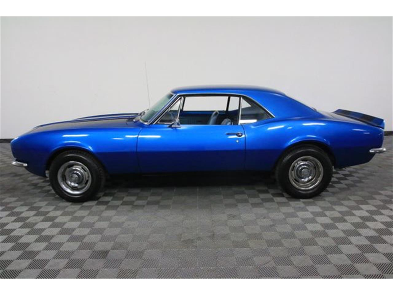 Large Picture of 1967 Chevrolet Camaro located in Colorado - $28,900.00 - L3D7