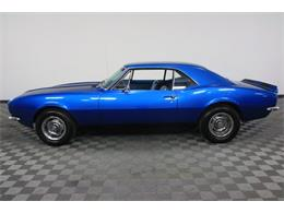 Picture of Classic '67 Camaro - $28,900.00 Offered by Worldwide Vintage Autos - L3D7
