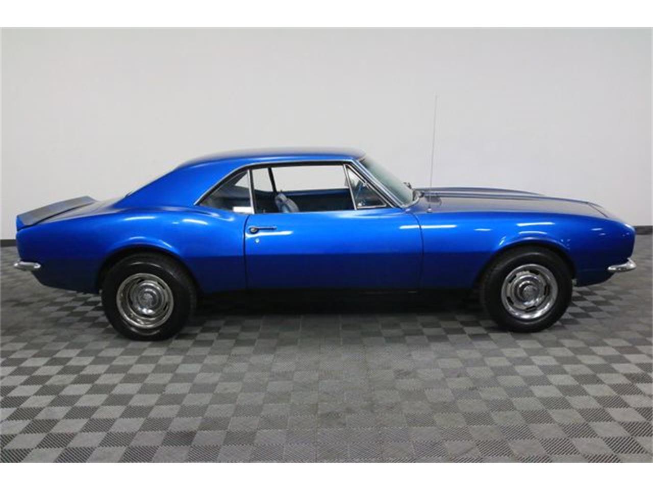 Large Picture of Classic '67 Camaro - $28,900.00 - L3D7