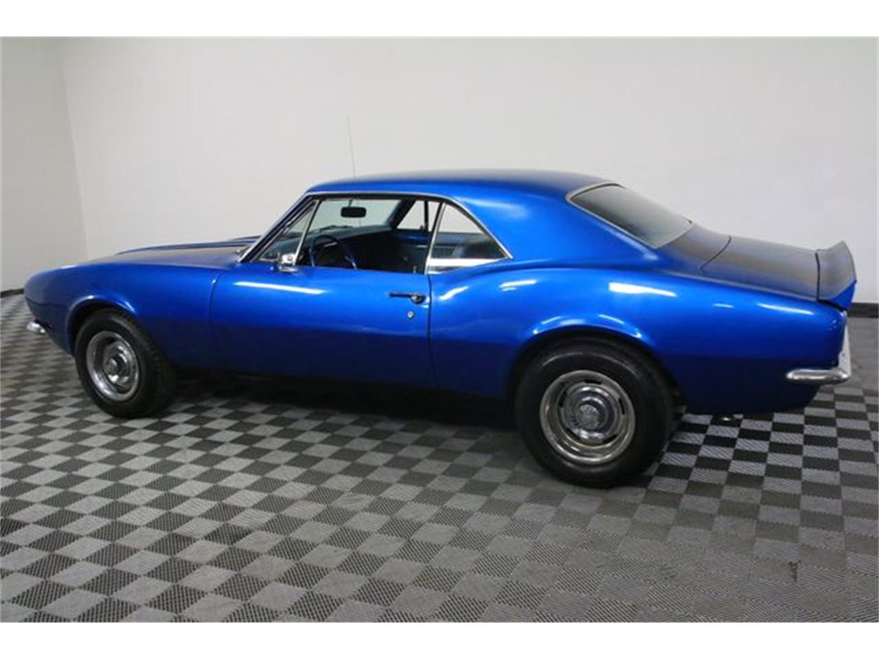 Large Picture of 1967 Chevrolet Camaro - $28,900.00 Offered by Worldwide Vintage Autos - L3D7