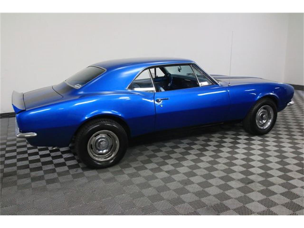 Large Picture of Classic 1967 Camaro located in Denver  Colorado - $28,900.00 Offered by Worldwide Vintage Autos - L3D7