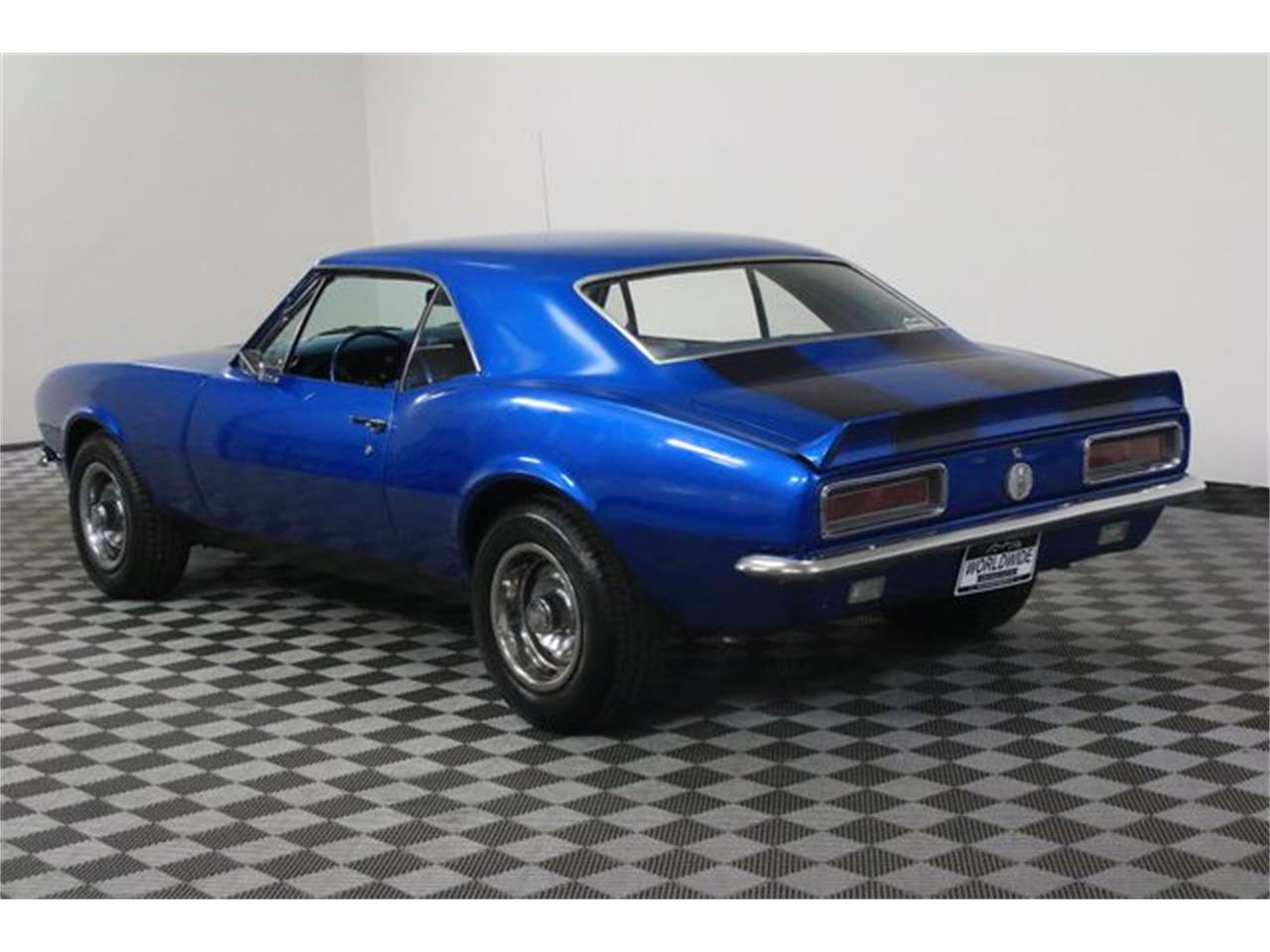 Large Picture of Classic 1967 Chevrolet Camaro Offered by Worldwide Vintage Autos - L3D7