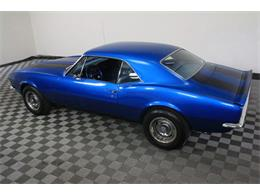 Picture of Classic '67 Chevrolet Camaro - $28,900.00 Offered by Worldwide Vintage Autos - L3D7