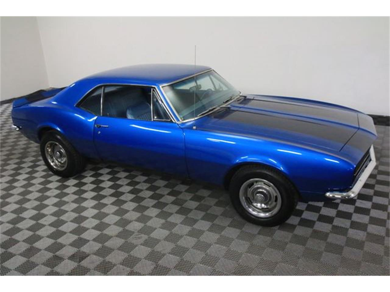 Large Picture of '67 Camaro - $28,900.00 Offered by Worldwide Vintage Autos - L3D7