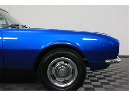 Picture of Classic 1967 Camaro - $28,900.00 Offered by Worldwide Vintage Autos - L3D7