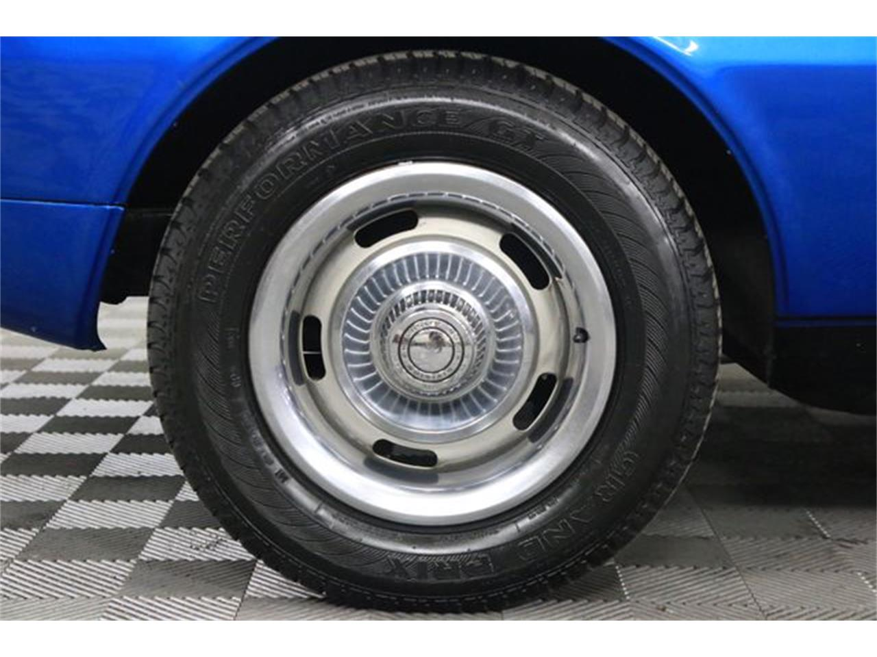 Large Picture of 1967 Chevrolet Camaro located in Denver  Colorado Offered by Worldwide Vintage Autos - L3D7